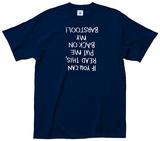 Barstool Tee T-shirts