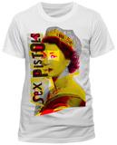 Sex Pistols - Multi-Colour Queen Koszulka
