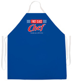 First Class Chef Apron Apron