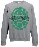 Crewneck Sweatshirt:Teenage Mutant Ninja Turtles - Shell T-Shirts