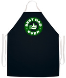 Best Dad Ever Apron Apron