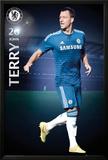 Chelsea - John Terry 14/15 Photo