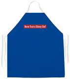 Skinny Chef Apron Forkle