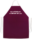 Complaint Department Apron Apron
