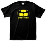 Buttman Tee T-shirts