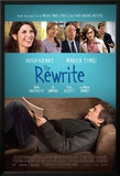 The Rewrite Posters