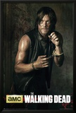 The Walking Dead - Season 5 Daryl Poster