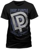 Deep Purple - Smoke T-Shirts