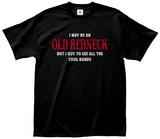 Old Redneck Tee Camiseta