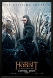 The Hobbit: The Battle Of The Five Armies Posters