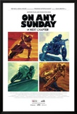 On Any Sunday, The Next Chapter Posters