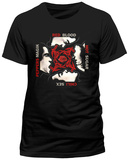 Red Hot Chili Peppers - Blood Sugar T-shirts