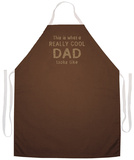 Really Cool Dad Apron Avental