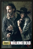 The Walking Dead - Season 5 Rick And Carl Posters