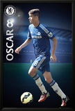Chelsea Oscar 14/15 Prints