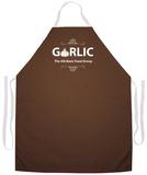 Garlic Food Groups Apron Schürze