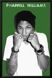 Pharrell Posters