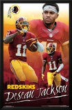 Washington Redskins - Desean Jackson 14 Posters