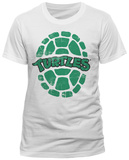 Teenage Mutant Ninja Turtles - Shell T-shirts
