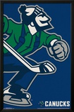 Vancouver Canucks - Logo 14 Posters
