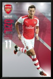 Arsenal - Ozil 14/15 Photo