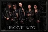 Black Veil Brides - IV Posters