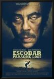 Escobar: Paradise Lost Print