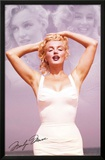 Marilyn Monroe - Collage Posters