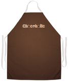 Chocoholic Apron Apron