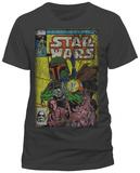 Star Wars - Boba Blast Vêtements
