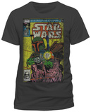 Star Wars - Boba Blast T-Shirts