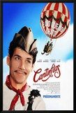 Cantinflas Prints