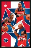 Washington Wizards - Team 14 Print
