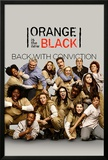 Orange Is The New Black Posters
