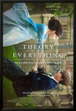 The Theory Of Everything Posters