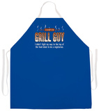 Grill Guy Apron Forkle