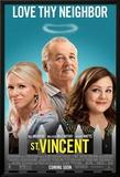 St. Vincent Posters