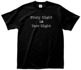 Taco Night Tee T-Shirt
