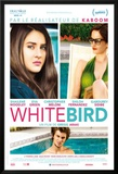 White Bird In A Blizzard Posters