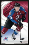 Colorado Avalanche - N Mackinnon 14 Posters