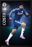 Chelsea Costa 14/15 Prints