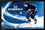 Winnipeg Jets - M Scheifele 14 Posters