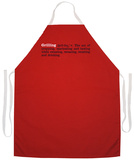 Grilling Definition Apron Forkle