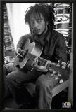 Bob Marley - Guitar Posters