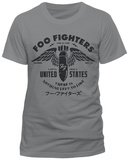 Foo Fighters - There Is Nothing To Lose T-Shirts