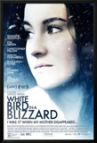 White Bird In A Blizzard Prints