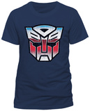 Transformers - Autobot Logo T-Shirts