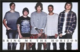 Bring Me The Horizon - Group Prints