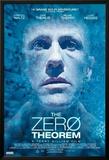 The Zero Theorem Posters