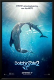 Dolphin Tale 2 Prints